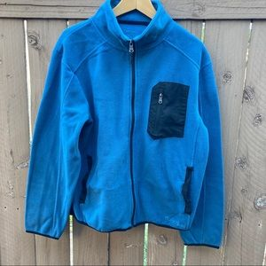 Calvin Klein Fleece Jacket
